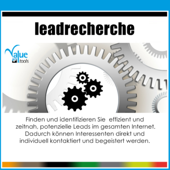leadrecherche