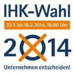 IHK Wahl 2014