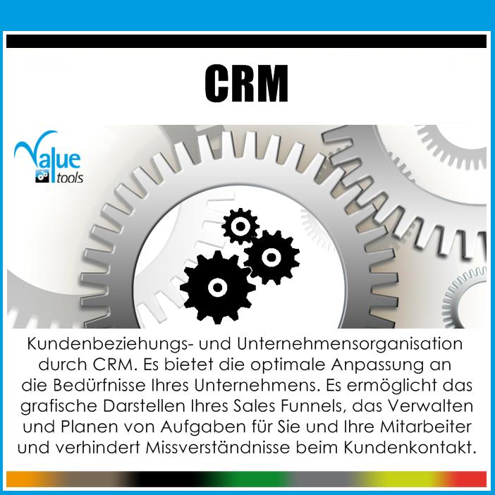 C-CRM