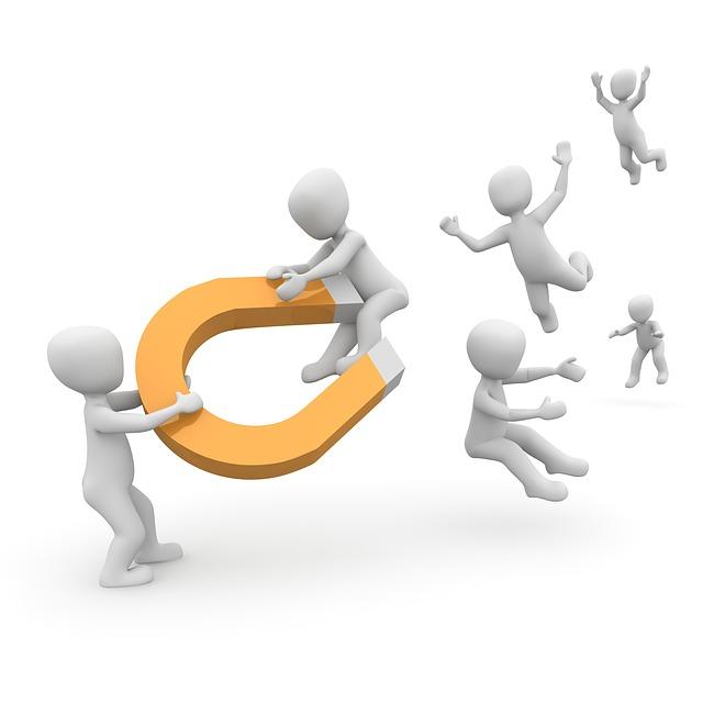 Call Center Strategien hinter sich lassen und zum Kundenmagnet werden
