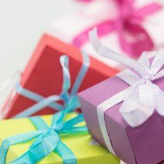 Online Coaching - Welches Geschenk wollen Sie öffnen?