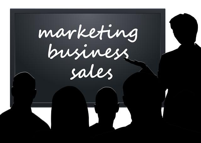 Marketingbudget - Marketing und Vertrieb
