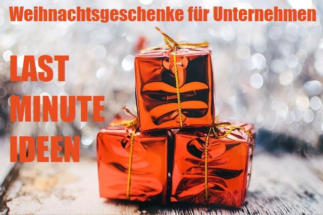 Last-Minute-Geschenkideen-Unternehmen