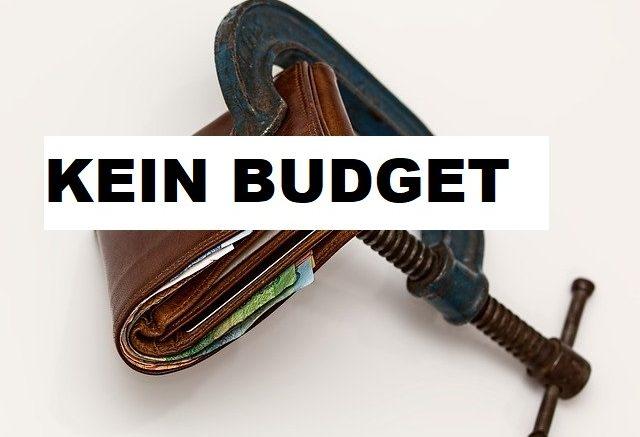 Kein Budget - Vertrieb in Krisenzeiten