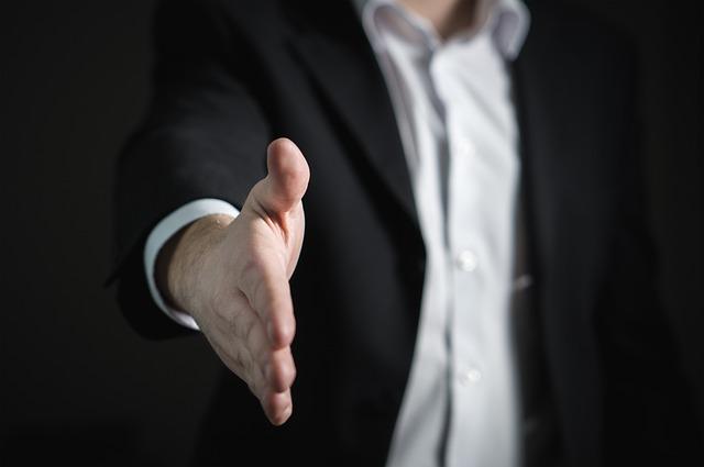 Vertriebsaktivität Marktkontakte und Kundenkontakte