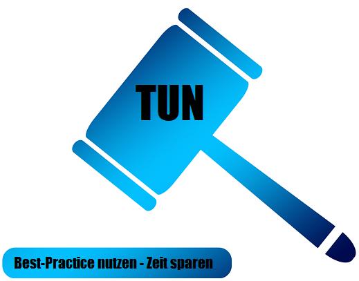 PDF-Best-Practice Tun
